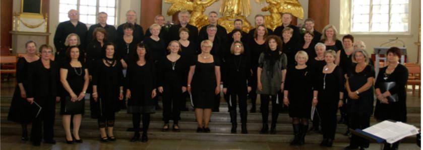 Gøteborg Domkirke konsert 2010