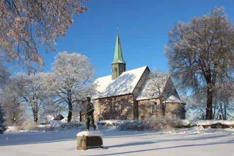Adventskonsert @ Rygge kirke
