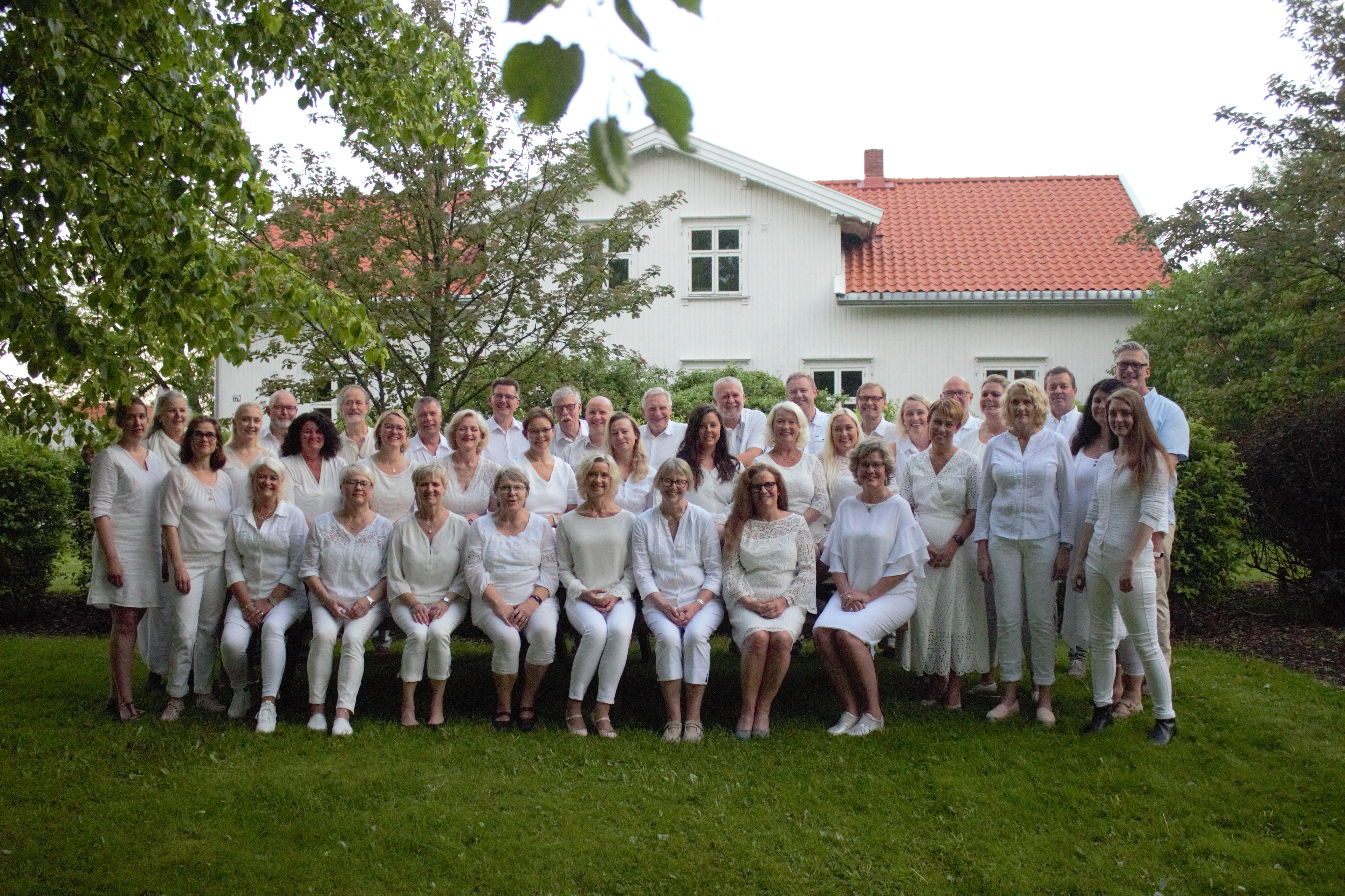 Sing your way home – sommerkonsert 2019